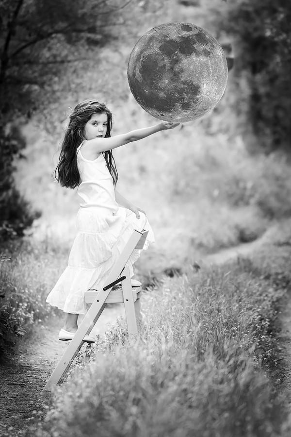 Décrocher la lune - Lucie Baillet