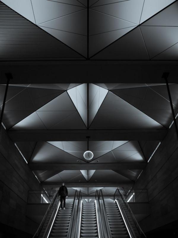 Sous terre - Sophie Belloni-Vitou