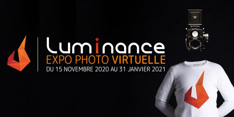 Expo Virtuelle Luminance