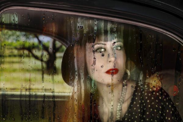 Derrière la vitre - Didier Wuthrich